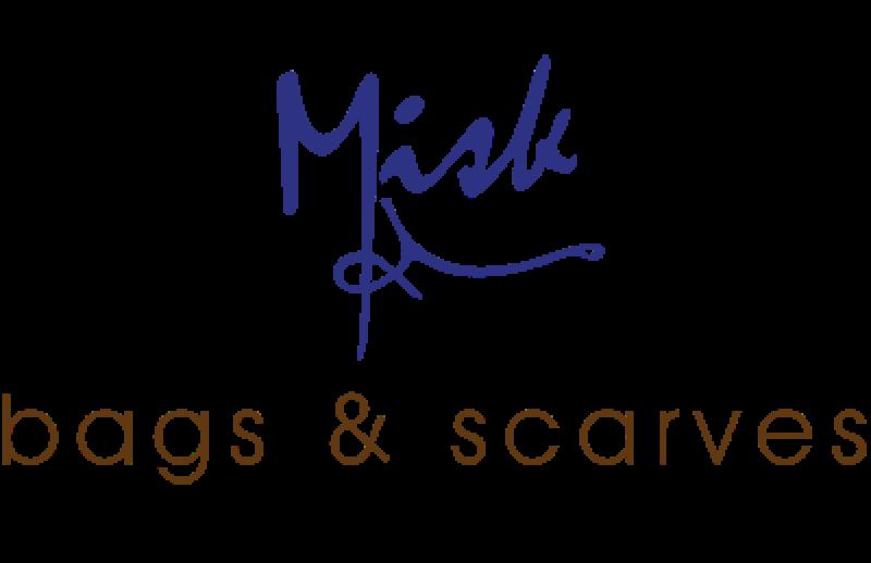 Misk Bags & Scarves