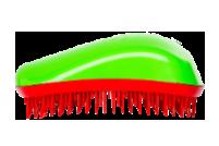 فرشاة الشعر الاصلية لون اخضر -كرزي من ديساتا