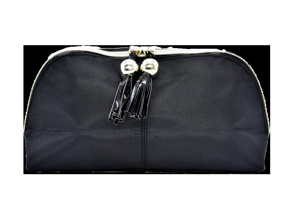حقيبة مكياج و اكسسوار من مسك