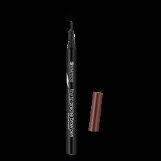 قلم حواجب دقيق براس صغير 02-03 من ايسنس