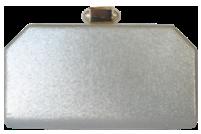 EB9995 silver حقيبة يد صغيرة