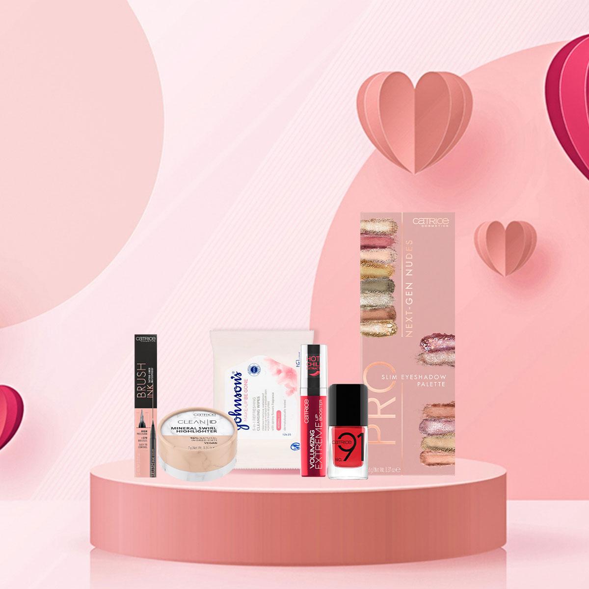 هدية عيد الحب 3