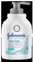 جونسون سائل تنظيف اليدين مضاد للبكتيريا مع ملح البحر 500 مل