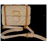 9218 khaki حقيبة الكتف