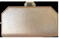 EB9995 gold حقيبة يد صغيرة