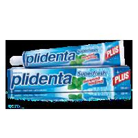 معجون اسنان بليدينتا منعش أكثر 100مل