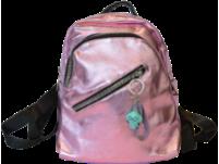 SH693 pink شنطة ظهر