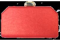 EB9995 red حقيبة يد صغيرة