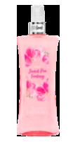 بخاخ نسائي معطر للجسم بادي فانتاسيز الجلبان الوردي