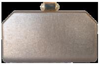 EB9995 brown dark حقيبة يد صغيرة